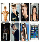 Justin Bieber Collage Sexy Cute Singer Case Cover For Apple iphone 4 4s + Gift