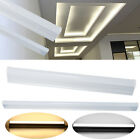 2/4/6/10x Integrated T5 5W 9W SMD LED Fluorescent Replacement Tube Light 1ft 2ft