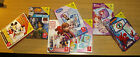 DISNEY ~ ASSORTED CARD GAMES WITH MARVEL SPIDER-MAN ALSO ~ FROZEN ~ BIG HERO 6