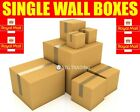 450 x 350 x 160mm Royal Mail Maximum Small Parcel PIP Size Cardboard Postal Box