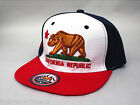 California Republic Cap - 4481