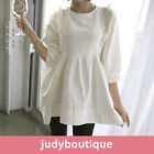 JB sale womens girlish a-line tunic mini dress