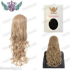 "KOKO 24"" Stythetic Curly Half Head Wig -EMILY"