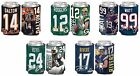 NFL Assorted Teams Players Wincraft 12 oz. Can Cooler NEW! $7.99 USD on eBay