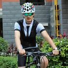 Cycling Bike Short Sleeve Clothing Set Bicycle Sports Suit Jersey + Shorts S-3XL