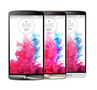 LG G3 D851 Unlocked T-Mobile Smartphone - 4G LTE 32GB 13.0MP - Black/White/Gold