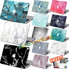 """Marble Painting Hard Case+key Cover +SP For Macbook Pro Air 11 13""""15"""" Retina 12"""""""