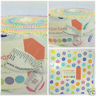 MODA Dot Dot Dash by me & my sister 100 % cotton jelly rolls & layer cakes