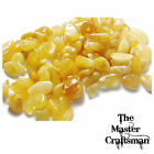 ☆10-50pc BALTIC AMBER BUTTERSCOTCH POLISHED DRILLED LOOSE CHIPS BEADS GEMSTONES☆