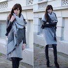 Winter New Women's Thick Warm Wool Pashmina Scarves Large Long Cashmere Shawl