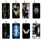 New Supernatural Sam Dean Winchester FOR PHONE CASE COVER IPHONE MODELS