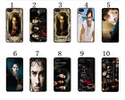 New The Vampire Diaries FOR PHONE CASE COVER IPHONE MODELS 4S / 5S / 6 4.7'