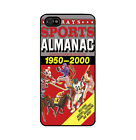 Sports Almanac Future Printed FOR PHONE CASE COVER IPHONE MODELS 4S / 5S / 6 4.7