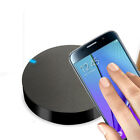 Qi Wireless Charger Charging Pad For Samsung Galaxy S6 Edge Plus Note 5 Hot