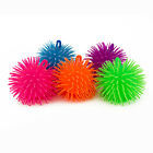 6pk Novelty Puffer Balls Sensory Stress Relax Relief Therapy Toy Party Favor