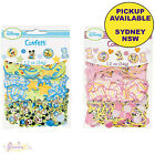 MICKEY OR MINNIE MOUSE 1ST BIRTHDAY PARTY SUPPLIES CONFETTI SCATTERS DECORATIONS