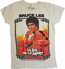 T-shirt Bruce Lee Game of Death Actor Martial Art Artist Movie - Sizes M, L, XL