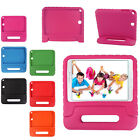 9.7'' EVA Foam Cover Case with Handle, Stand Case for Samsung Galaxy T550