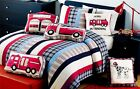 Ronnie Varsity Striped 100% Cotton Quilt Set, Bedspread, Coverlet image