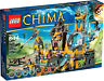 LEGO Chima The Lion CHI Temple #70010 BNIB RARE COLLECTORS ITEM 2013 release #2