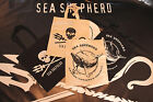 Sea Shepherd Tote bags. Shopping.Black & Natural-Neptunes, Classic, Jolly roger