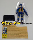 "G.I. Joe Cobra Legions AIR TROOPER Loose 3.75"" Figure 25th Anniversary 2007"