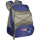 Picnic Time New England Patriots PTX Cooler - New Outdoor Cooler NEW
