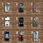 STAR WARS R2D2 DARTH VADER STORMTROOPER PHONE CASE COVER IPHONE £4.75 GBP