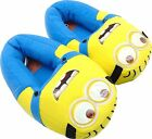 Despicable Me Minion 3D Slippers 1 pair