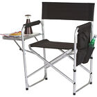 Picnic Plus Director's Chair 3 Colors Outdoor Accessorie NEW