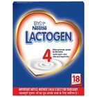 Nestle Lactogen Stage 3 After 12 Months 400gm  free shipping