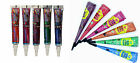 Henna Tube MultiColor Heena Hina Henna Mehndi Tube Cone Temp.Tattoo Body Art 25g