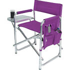 Picnic Time Sports Chair 5 Colors Outdoor Accessorie NEW