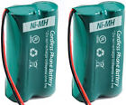 High Quality Generic Battery For At&t CL84109 Cordless Phone - 2 pack