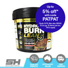 BODY SCIENCE HYDROXYBURN LEAN 5 PROTEIN POWDER 3kG HYDROXY BURN