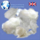 Soft Polyester Toy Filling - Carded Hollow Fibre - Teddy Bear, Cushion Stuffing