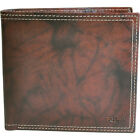 Dockers Hipster Wallet 2 Colors Men's Wallet NEW