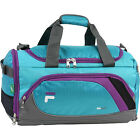Fila Advantage Small Sport Duffel Bag 4 Colors Gym Duffel NEW