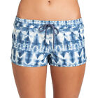 Billabong Juniors Shibori Volley Shorts-Indigo