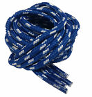 ROUND WALKING BOOT HIKING BOOT LACES BOOTLACES - 100cm to 140cm - FREE UK P&P!