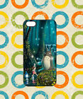 My Neighbor Totoro Japanese Anime Case For iPhone iPad Samsung Galaxy Cover 363
