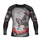 POLSKA HUSARIA RASH GUARD - RASHGUARD LONG SLEEVE POLAND TSHIRT