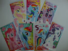 My Little Pony Birthday Greeting Card age 3 4 5 6 Daughter Granddughter Sister
