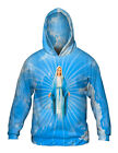 "Yizzam - ""Blessed Virgin Mary""- New Mens Hoodie Sweater"