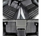 For BMW 3series 2005 2017 All Weather Car Floor Mats Front  Rear Liner Auto Mat