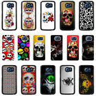 Sugar Skull Case Cover for Samsung S3 S4 S5 S6 - 13
