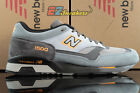 NEW BALANCE CLASSICS TRADITIONNELS STARCOW M1500SCB NEW SIZE: 9.5