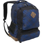 J World New York Lombard Laptop Backpack 3 Colors Business & Laptop Backpack NEW