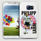 Philipp Lahm Cover Case For Galaxy S Note 2 3 4 5 6 7 Edge