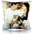 Personalised Cushion Printed Photo Gift Custom Made Large Print + Filling FREE
